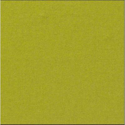 Tissu Nobilis Collection Mont Blanc Non feu - Anis - 150 cm