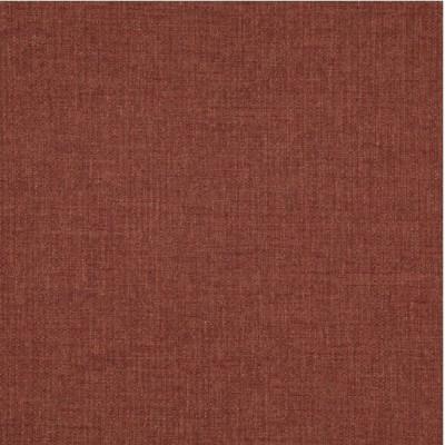 Tissu Nobilis Collection Haussmann - Rouge - 140 cm