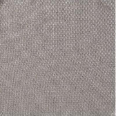 Tissu Nobilis Collection Natté Panama - Tourterelle - 138 cm