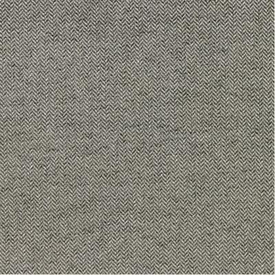 Tissu Nobilis Collaction Clark - Noir - 140 cm