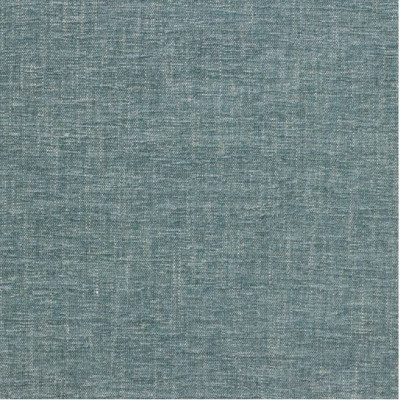 Tissu Nobilis Collection Errol - Turquoise - 140 cm