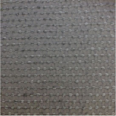 Tissu Nobilis Collection Menuet - Graphite - 140 cm