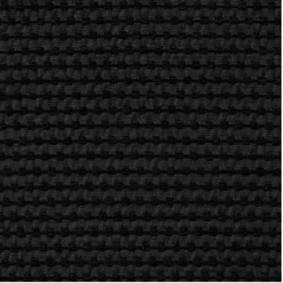 Tissu Nobilis Collection Menuet - Anthracite - 140 cm