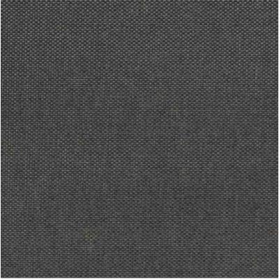 Tissu Nobilis Collection Otto - Noir gris - 141 cm