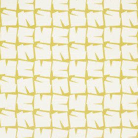 Tissu Scion Collection Nuevo - Moqui Citrus - 139 cm