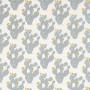 Tissu Scion Collection Nuevo - Opunita Slate/Dandelion - 139 cm