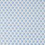 Tissu Scion Collection Nuevo - Pajaro Electric blue - 139 cm