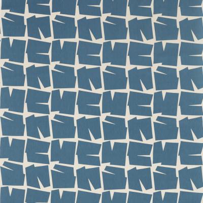 Tissu Scion Collection Nuevo - Moqui Indigo - 139 cm