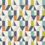 Tissu Scion Collection Nuevo - Nuevo Citrus/Paprika/Forest - 139 cm