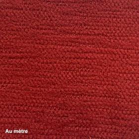 Tissu Velnil Non Feu M1 320g/m2 Bordeaux, le mètre - Tissus ameublement