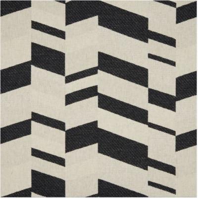 Tissu Nobilis Collection Rif Non Feu - Noir - 136 cm