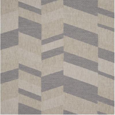Tissu Nobilis Collection Rif Non Feu - Galet - 136 cm