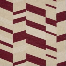 Tissu Nobilis Collection Rif Non Feu - Crème - 136 cm