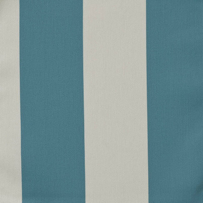 Tissu Nobilis Collection Sunrise Bondi - Turquoise - 140 cm