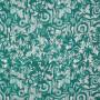 Tissu Nobilis Collection Botanica Sapajou - Martin pêcheur - 139 cm