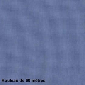 Voilage Polyester Etamine Naval, Rouleau de 60m - Tissus ameublement