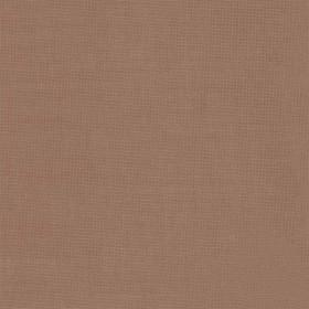 Voilage Polyester Etamine Taupe Non Feu M1 au mètre - Tissus ameublement