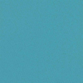 Tissu Bora Non Feu M1 Cyan, Au mètre - Tissus ameublement