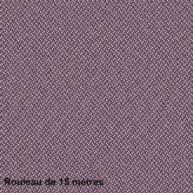 Tissu Riko Non Feu M1 420g/m² Saphir, le rouleau de 15m