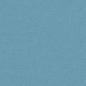 Tissu Sunbrella Solids and Stripes - Mineral Blue - Tissus ameublement