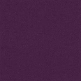 Tissu Sunbrella Solids and Stripes - Plum - Tissus ameublement