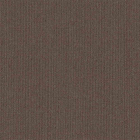 Tissu Sunbrella Solids and Stripes - Mink Brown - Tissus ameublement