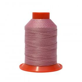 Fusette de fil Rose Clair SERAFIL N°20 - 600 ml - 156 - Mercerie