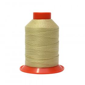 Fusette de fil Beige clair SERAFIL N°20 - 600 ml - 265 - Mercerie