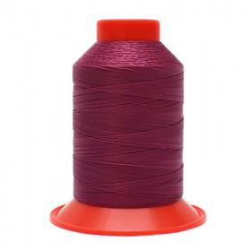 Fusette de fil Violet SERAFIL N°20 - 600 ml - 157 - Mercerie