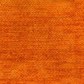 Chenille Froca - Showa 13 Orange foncé - Tissus ameublement