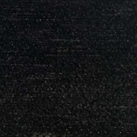 Chenille Froca - Showa 08 Noir - Tissus ameublement