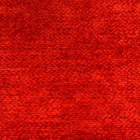 Chenille Froca - Showa 19 Coquelicot - Tissus ameublement