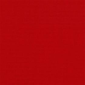 Tissu Sunbrella Premium - Logo Red - Tissus ameublement