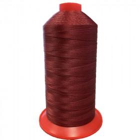 Bobine de fil Bordeaux SERAFIL N°30 - 4000 ml - 8292 - Mercerie
