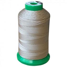 Fusette fil ONYX N°40 - 400 ml - Beige gris 1227 - Mercerie