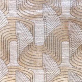Tissu Casal - Collection Lalique - Chair - 140 cm - Tissus ameublement