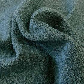 Tissu Casal - Collection Curly- Canard- 138 cm - Tissus ameublement