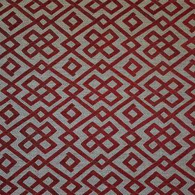 Tissu Casal - Collection Chalco - Grenat - 143 cm