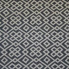 Tissu Casal - Collection Chalco - Anthracite- 143 cm