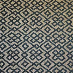 Tissu Casal - Collection Chalco - Marine - 143 cm