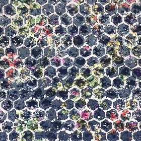 Tissu Casal - Collection Passion - Crépuscule - 138 cm