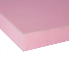 Demi plaque de mousse Bultex 42kg en 160x100x2cm