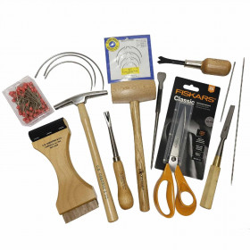 Kit Outils pour Apprenti tapissier - Outils tapissier