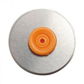 Lames rotatives Ø 28 mm x2 - Coupe droite