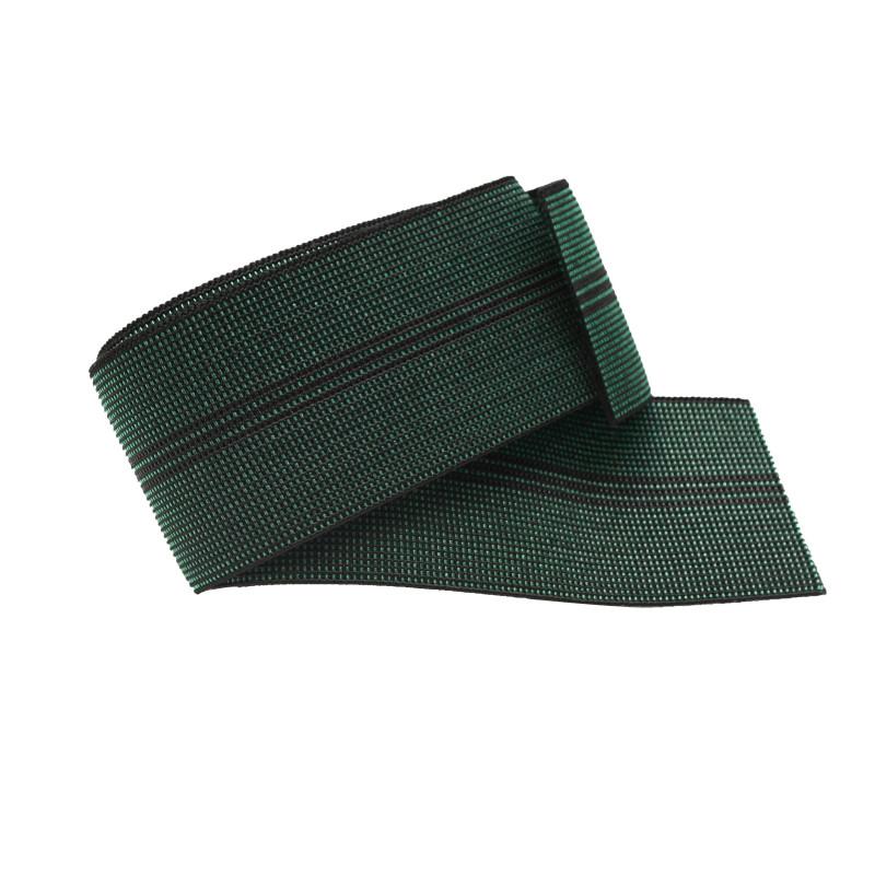 Sangle élastique GW3 - 70 mm, le mètre - Fournitures tapissier