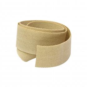 Sanglatex extra 7 largeur 80mm, le mètre - Fournitures tapissier