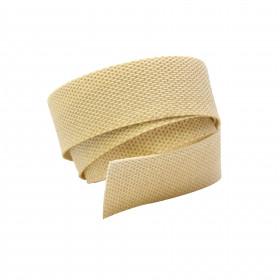 Sanglatex extra 7 largeur 50mm, le mètre - Fournitures tapissier