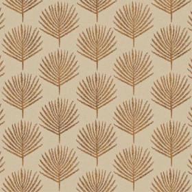 Tissu Scion Collection Esala - Ballari citrouille 138 cm
