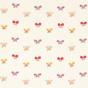 Tissu Scion Collection Guess Who - Flutterby - 126 cm