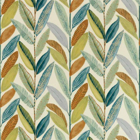 Tissu Scion Collection Esala - Hikkaduwa Poire épicée - 138 cm